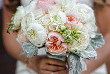 Wedding Bouquet - Hochzeitsstraus