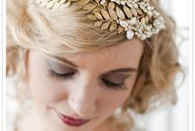 Wedding Veils & Headpieces / by Something Old Bride by Katica Biro
