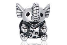 Pandora Animal Charms