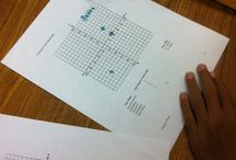 Graphing / by Ashlee Reed