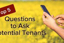 Landlord-Tenant (Rentals)