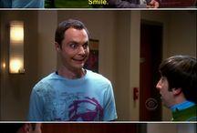 The Big Bang Theory / by Lisa Djan