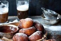 doughnut / by Megan Klein
