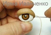 šití očí