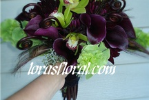 bouquet ideas / by Susan Huelsman, AIFD White Leaf Designs