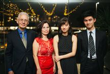 Quang & Dana Wedding