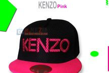 Topi Trendy Dan Keren / Koleksi Topi Waroeng Kezia