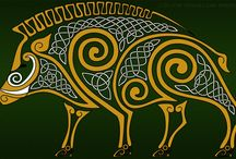 Celtic and Pictish Tattoos