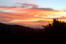 From our verandah / The views from our verandah are stunning