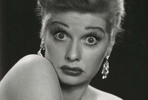 Gotta Love Lucy ... / by Dorothy McDonald