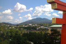 Kyoto Japan / Kikkans photo