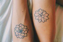 Futur tatoos