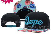 Dope / Dope full cap snapback şapka modelleri tekrar stokta! http://www.aksesuarix.com/giyim