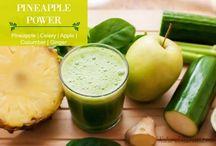 easy juice recipes