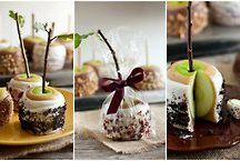 cakes and other desserts / красивое вкусное и впечатляющее