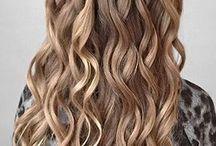 ballagási haj