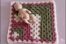 Angel Babies Patterns