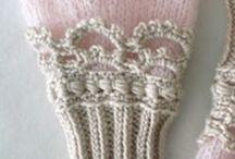 abbigliamento maglia e uncinetto