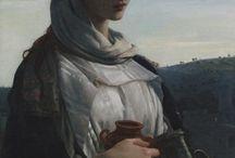 Św.Maria Magdalena / St. Mary Magdalene