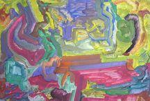 Dmitry Kazakov / this is my art (fresh)
