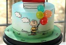 bolos para aniversário de Sarah