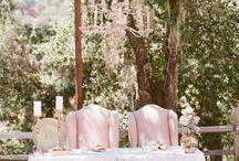 Wedding Furniture Decor