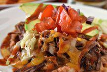 Mexican food~yummmm