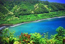 Maui / by Nora Godley
