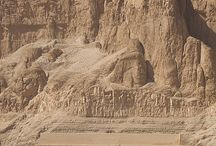 """Ancient Attractions / Ancient wonders and places, most of them are definitely """"once in a lifetime"""" experiences!"""