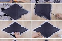 Clutches DIY