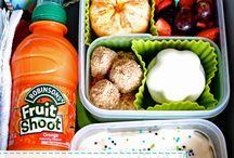 Hubby's Breakfast & Lunch