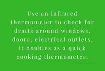 Home & Garden Pro Tips