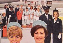 Classic Airline Travel / by Martin Wright