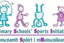 PE and Games / Ideas for PE at school / by Lucy Aurelius