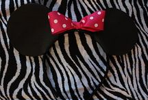 Molly's 'Molly Mouse' Party inspiration