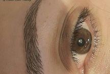Ögonbryn