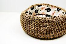 Handmade crafs / by MamboyMara Gris Raya