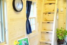 Tiny House / by Claire Davidson