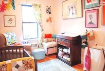 Kids Room Ideas / by Alicia Webb- Bowman