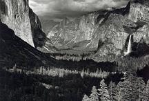 Photography: Landscape / by Steve Garvin