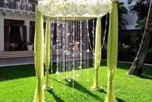 Indian Weddings / Indian wedding decoration