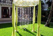 Indian Weddings / Indian wedding decoration