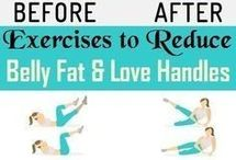Get rid off fat belly