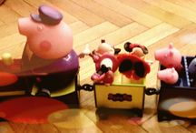 Peppa and... friends