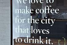 Ατάκες για καφέ