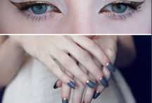 Face and nails