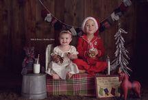świąteczne stylizacje