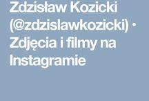 www.instogram.comZdzisław Kozicki@ZdzisławKozicki