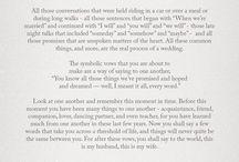 short list wedding speech