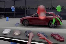 VR e Design / Realtà Virtuale e Design